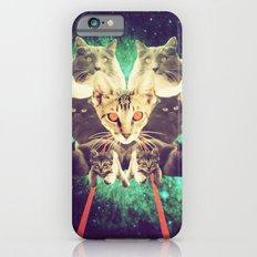 Galactic Cats Saga 1 iPhone 6s Slim Case