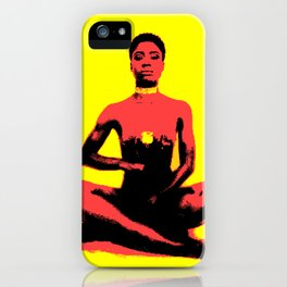Lemons and Love iPhone Case