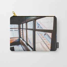 Pittsburgh Incline Carry-All Pouch
