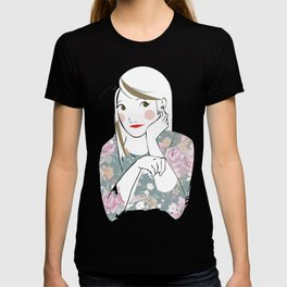 Lovely Girl T-shirt