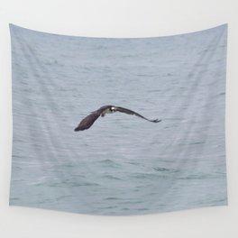 Low in Flight Wall Tapestry