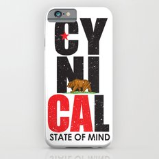 CyniCAl Slim Case iPhone 6s