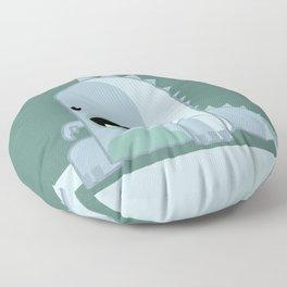 Dina Sore Floor Pillow