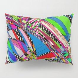 Half Right Pillow Sham