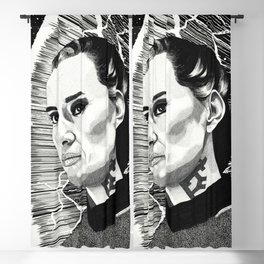 Cara Gee Blackout Curtain