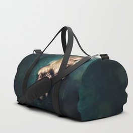 Fear of the Dark Duffle Bag