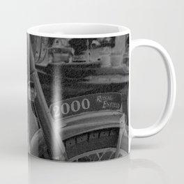 Chalk & Charcoal Royal Enfield #1 Coffee Mug