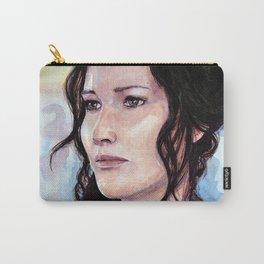 Katniss Everdeen Carry-All Pouch