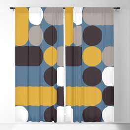 Domino 05 Blackout Curtain