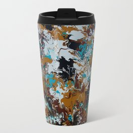 Rum and Coke Travel Mug