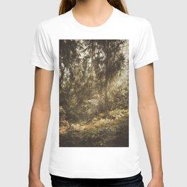 Vintage Woods T-shirt