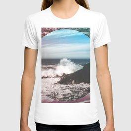 Waves Crash T-shirt