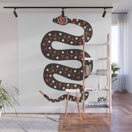 The Snake of .... Wall Mural