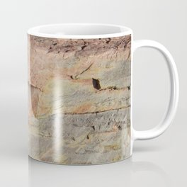 Colors of the Fountain Formation Coffee Mug