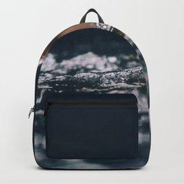 Her Hands (Color) Backpack