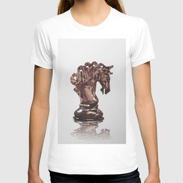 Knight Low Poly T-shirt