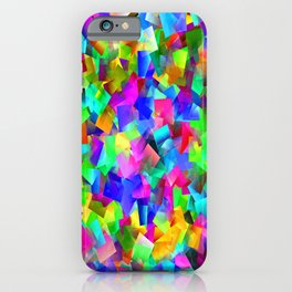 Summer Party Time!!!! iPhone Case