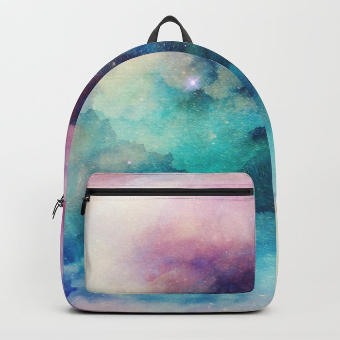Dreaming by Nature Magick Backpack