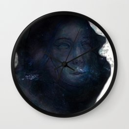 searching for singularity Wall Clock
