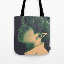 YNWA Elf Hobi Tote Bag
