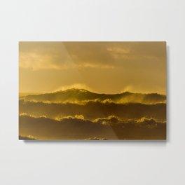 Ocean #1 Metal Print