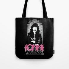 IOMMI Tote Bag