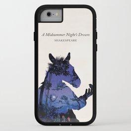 A Midsummer Night's Dream iPhone Case