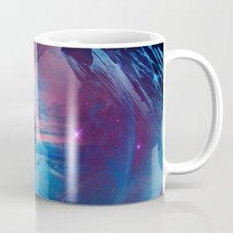 I am tired of earth Dr manhattan Coffee Mug