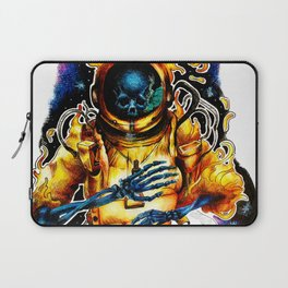 The Ethereal Void Laptop Sleeve