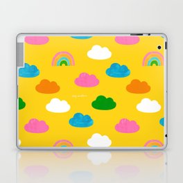 Sunshine and Rainbows Laptop & iPad Skin