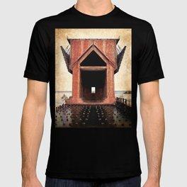Old Iron Ore Dock T-shirt