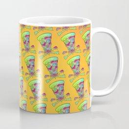 Skull Slice II Coffee Mug