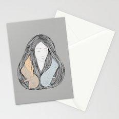 Catlady Stationery Cards