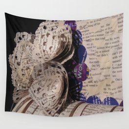 Oh...You're Gonna Lose your Soul Wall Tapestry