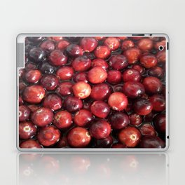 CRANBERRIES GALORE Laptop & iPad Skin