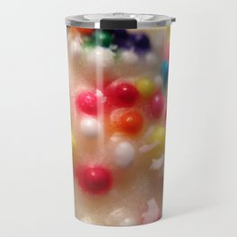 Close-up Confections Travel Mug