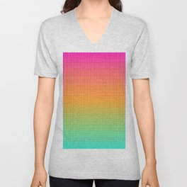 Something your display cannot process vol3 Unisex V-Neck
