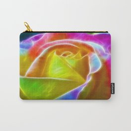 ▲►elegance is a glowing inner peace◄▲ Carry-All Pouch