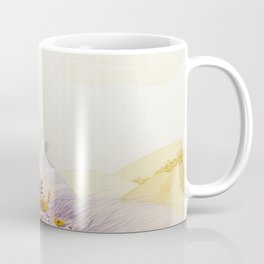 Over the hills Coffee Mug