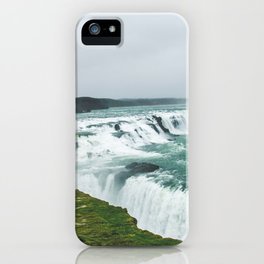 I'm Falling for You iPhone Case