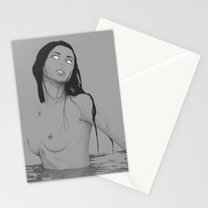 LONELY WATER. Stationery Cards