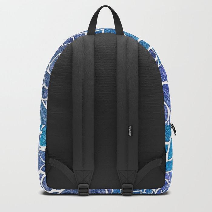 Summer Pattern #6 Backpack
