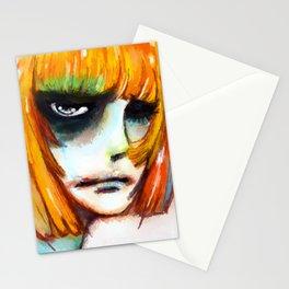 SO HAPPY Stationery Cards