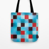 chemistry Tote Bags featuring Chemistry. by ME&MO