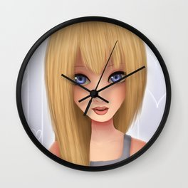 Namine.  Wall Clock