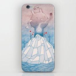 Diamond Island iPhone Skin