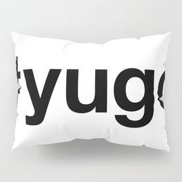 YUGOSLAVIA Pillow Sham