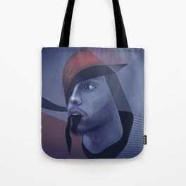 The Intervention Tote Bag