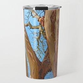 MADRONA TREE BY THE SEA Travel Mug