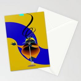 Love song Stationery Cards